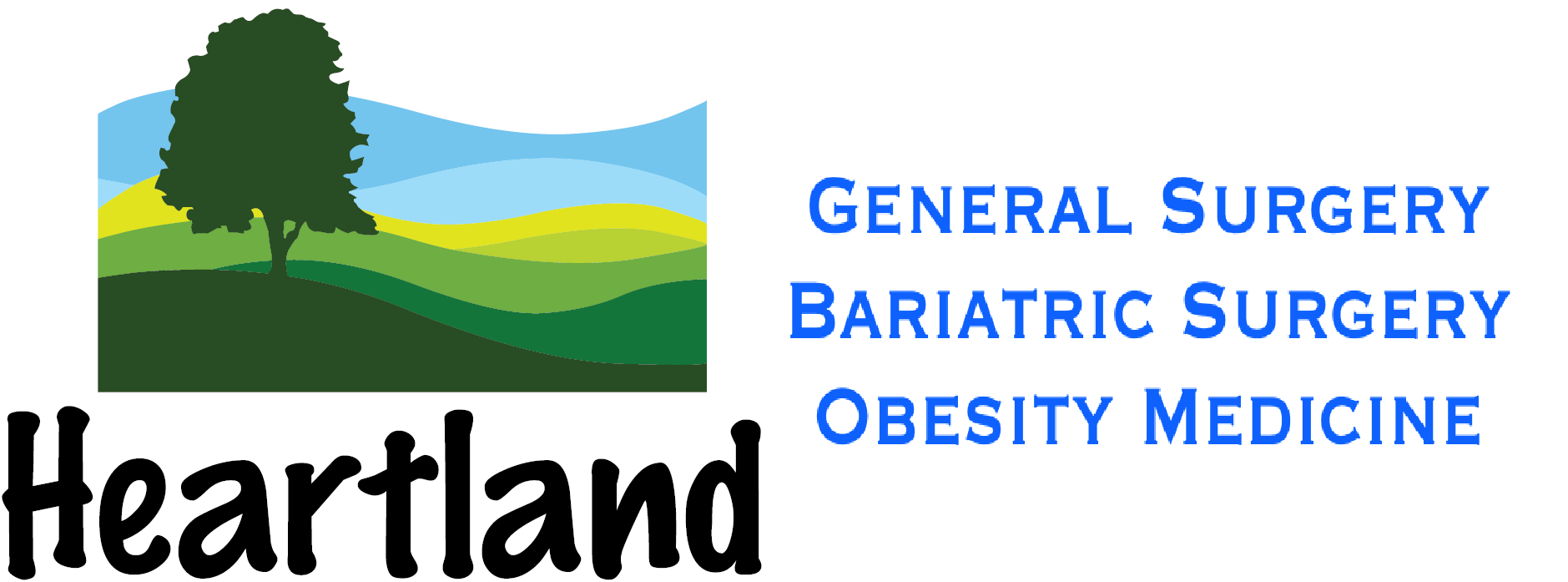 Heartland Surgical General Bariatric Surgery